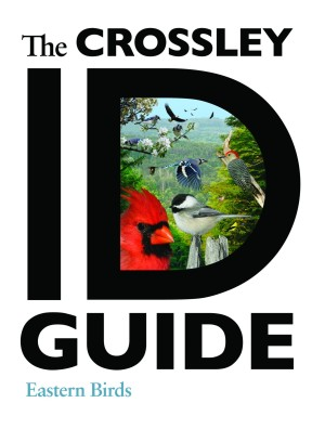 Crossley Id Guide - Book Cover